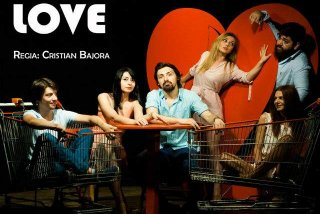 Black Friday Love - o mostra de Broadway in centrul Bucurestiului