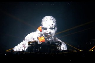 [VIDEO] The Chemical Brothers, concert exploziv la Summer Well