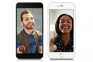 Google lanseaza aplicatia de video chat Duo