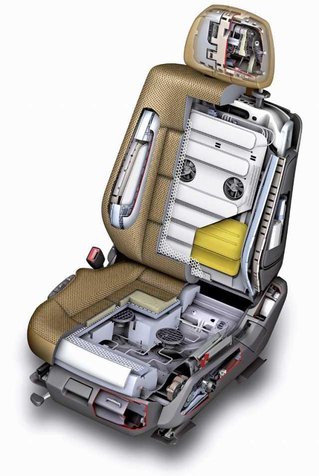 подробно рычаг поддержки спинки сиденья на мерседес 164 Барсе Чебоксарах представлена