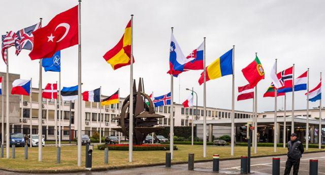 Structura de Comanda a NATO