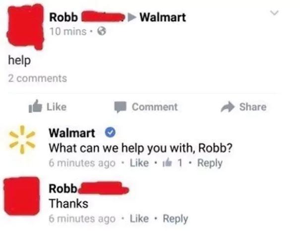 Ajutor pentru nimic