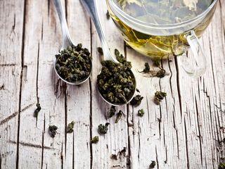 Nu bei ceai verde