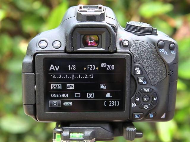 Modul de fotografiere