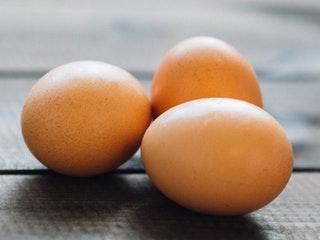 Briose din ou