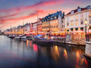 Locul #4: Danemarca