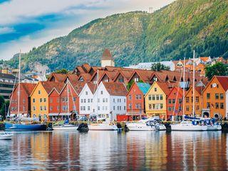 Locul #2: Norvegia