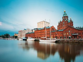 Locul #1: Finlanda
