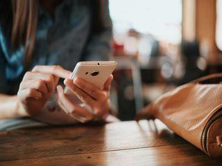 Comunicati mai mult prin mesaje