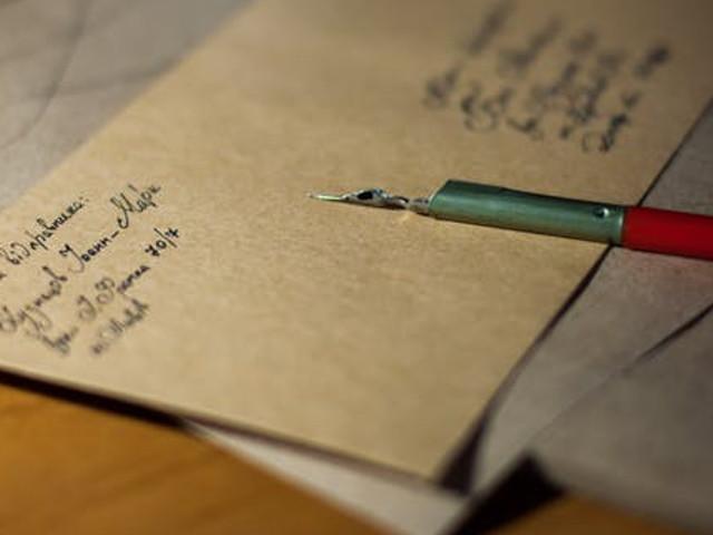 Trimiteau scrisori