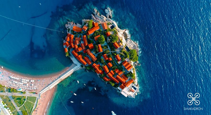 Hotel in Muntenegru