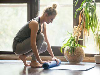 Renunta la abonamentul la sala de fitness