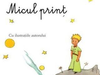Micul print - Antoine de...