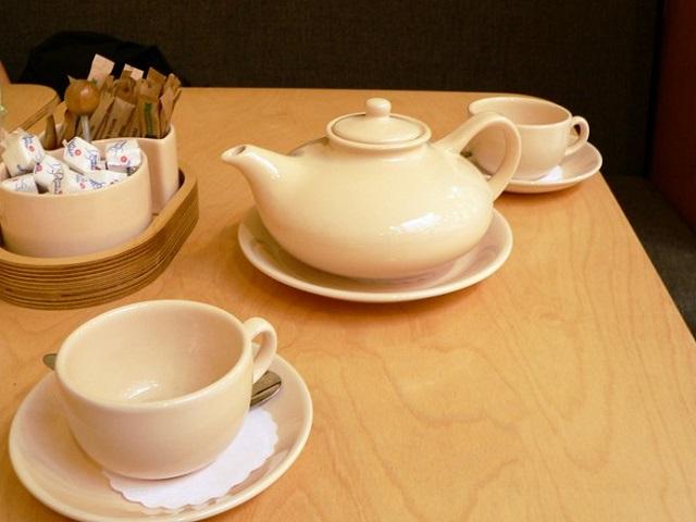 Bea ceai
