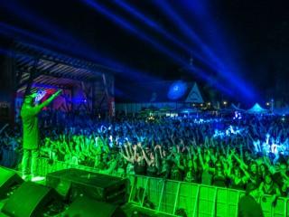 Festivalul Revolution