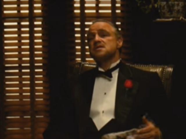 """Cuvantul """"mafie"""" nu a fost..."""