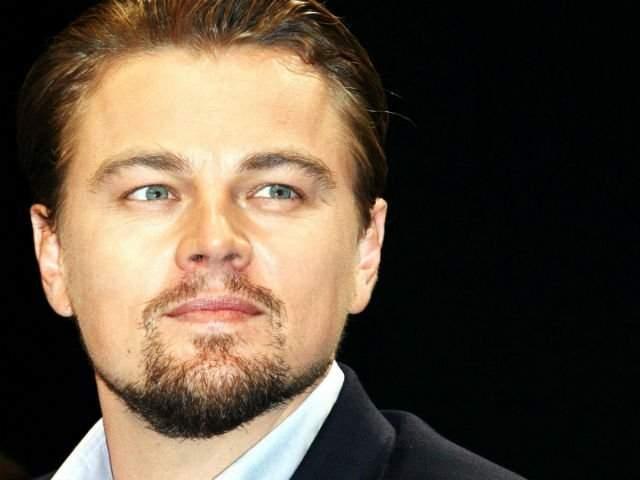 Leonardo DiCaprio a...