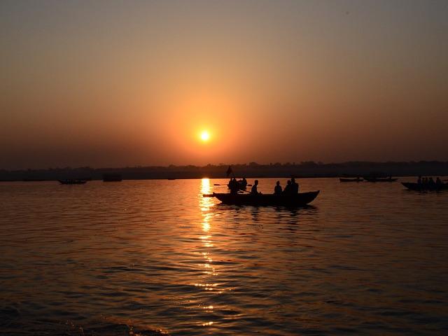 Gange, India