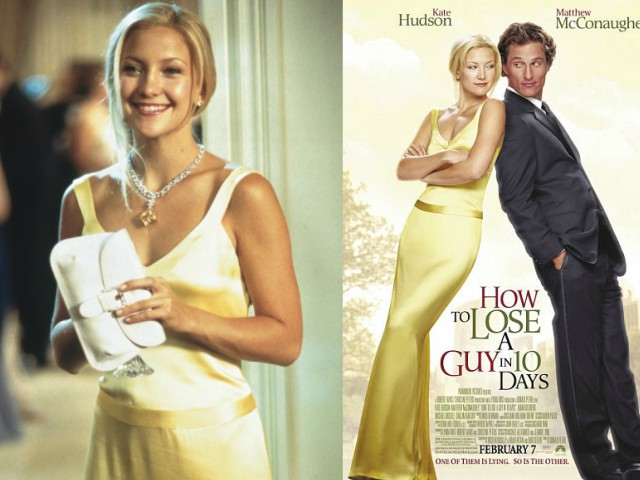 Kate Hudson - How to Lose a...