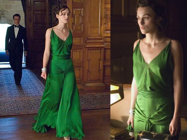 Keira Knightley - Atonement...