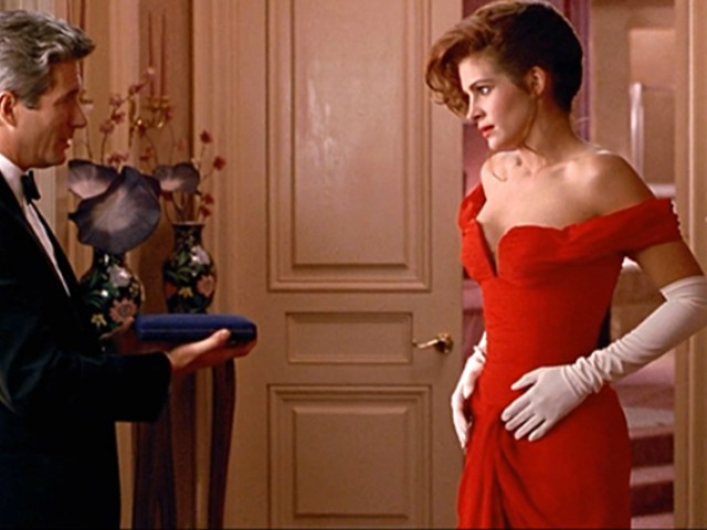 Julia Roberts - Pretty Woman...