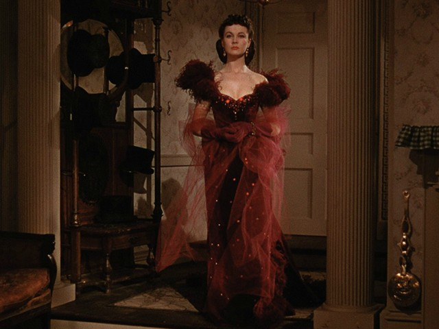 Vivien Leigh - Gone With the...