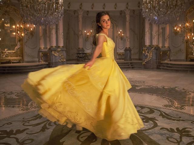 Emma Watson - Beauty and the...