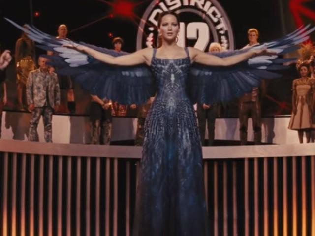 Jennifer Lawrence - The...