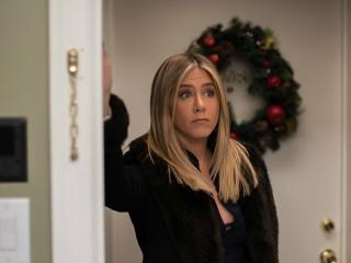 Jennifer Aniston?