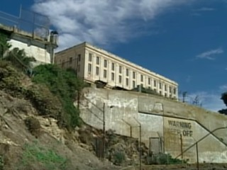 Inchisoarea Alcatraz - USA