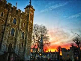 Turnul din Londra, The Tower...