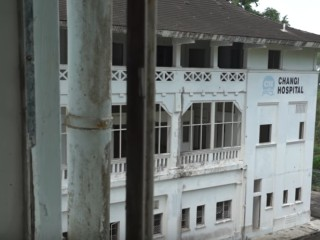 Spitalul Old Changi - Singapore