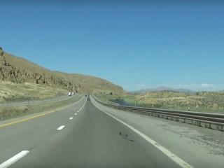 Locul 10: autostrada 80 din...