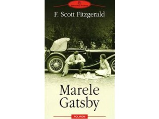 The Great Gatsby - Marele Gatsby