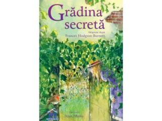 The Secret Garden - Gradina...