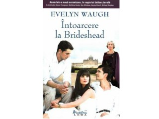 Brideshead Revisited -...