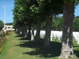 Cimitirul Rusinii