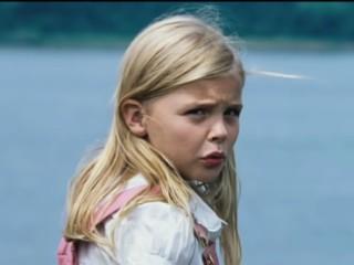 Chloe Grace Moretz - The Amityville Horror