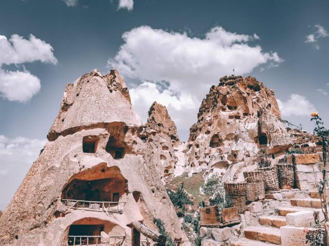 Cetatea Catalhoyuk