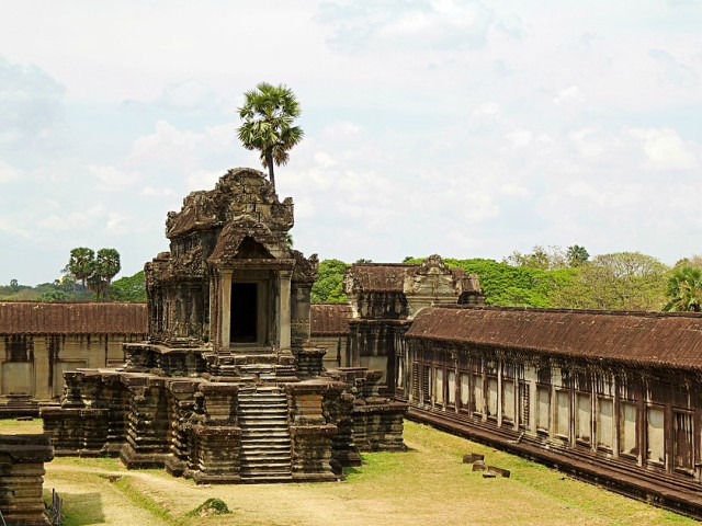 Imperiul Khmer