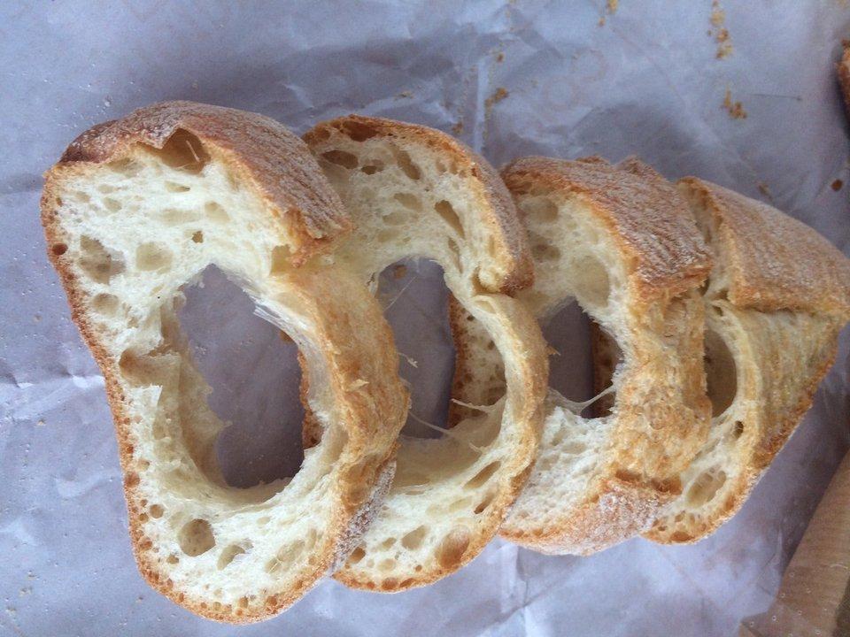 Un nou sortiment de paine:...