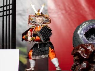 Cum traiau samuraii