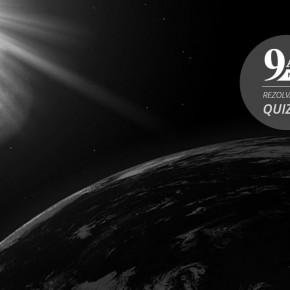 Quiz: Tu ai putea conduce lumea?