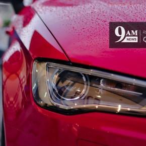 Quiz: Ce masina ti se potriveste?